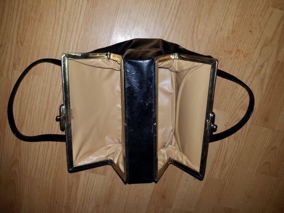 1950's Spilene clutch purse!!!