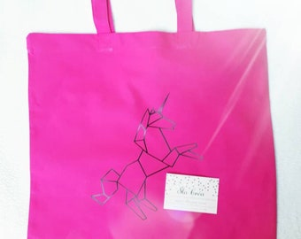 Tote bag adorned with a cat free shipping Slocrea
