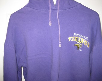 vintage Starter Minnesota Vikings NFL sweatshirt a743dfd9a