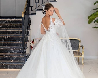Bling for Wedding Dresses