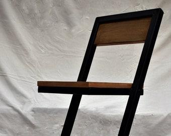 Sedia tavolo sgabello sedie arte del ferro sedia di svago in sedia