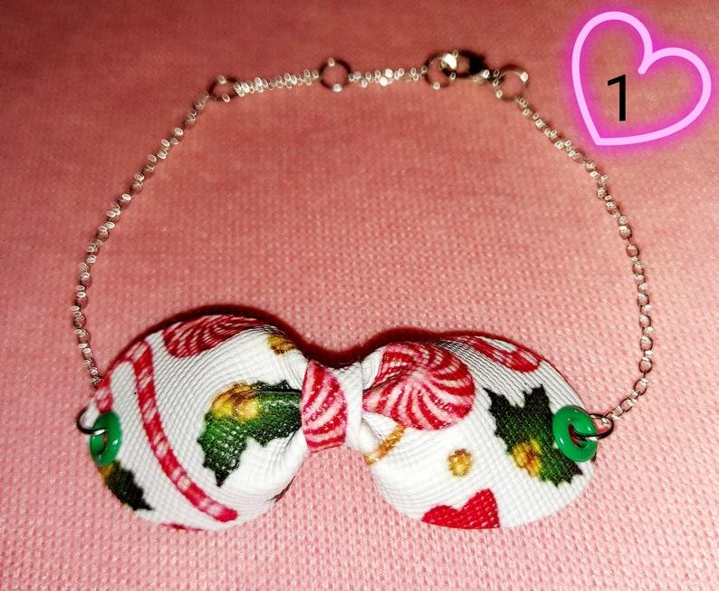 Bracelets Chainettes