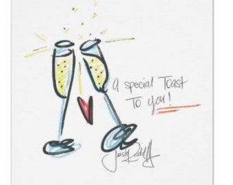 Special Toast
