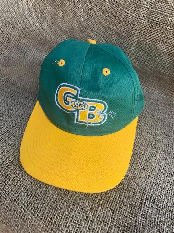 Vintage Green Bay Packers Gilbert Brown #93 - FREE