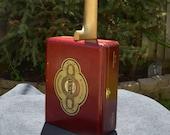 Cigar Box Ukulele, Concer...