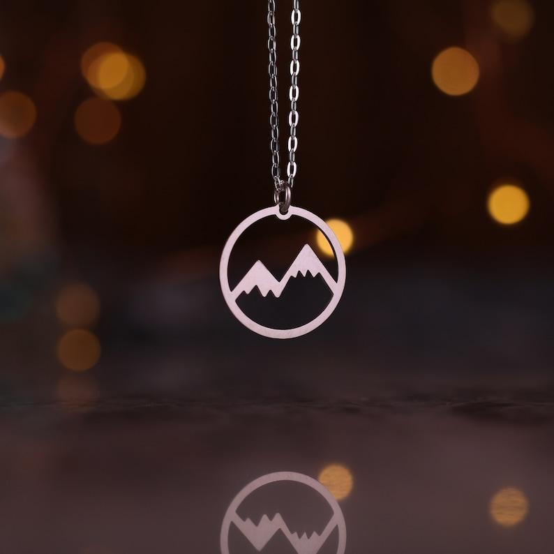 Peak Experience Necklace