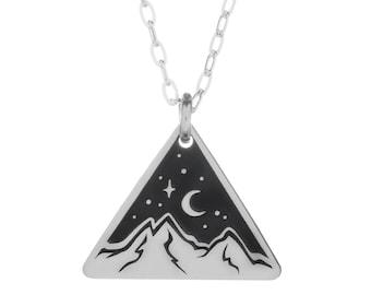 Star Light Necklace