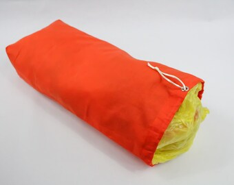 Sack Saver, Gifts under 20, New Home Gift, Grocery Bag Keeper, Bag Organizer, For Plastic Bags, Free Shipping, Bag Caddy, Fabric, Recycle