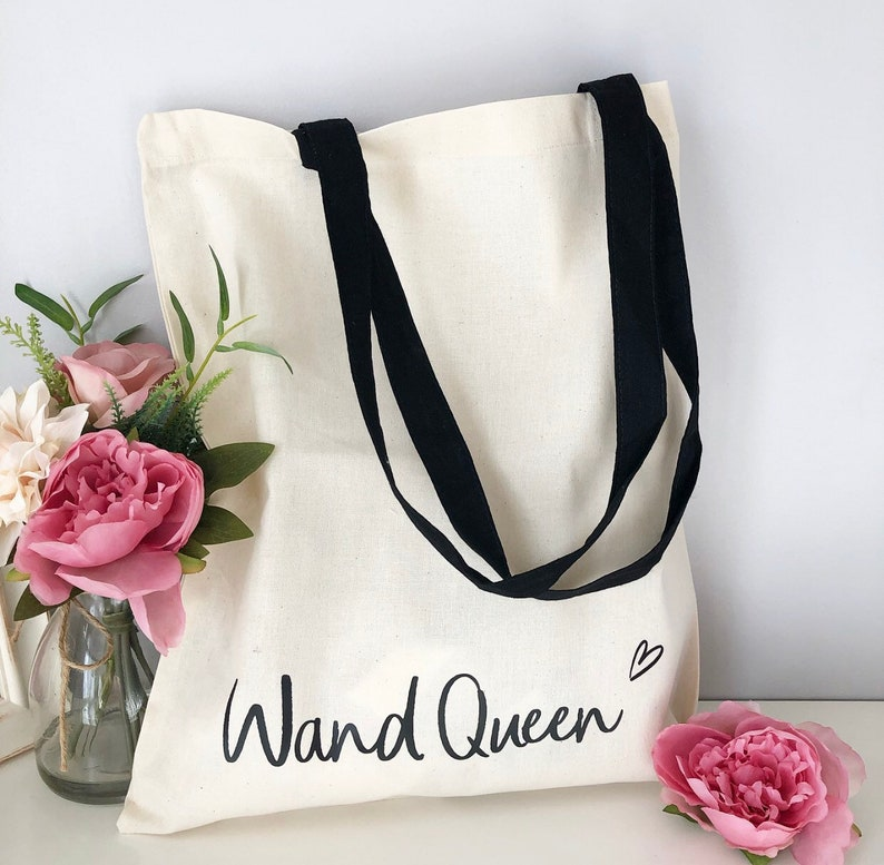 Personalised Shopper Bag image 0