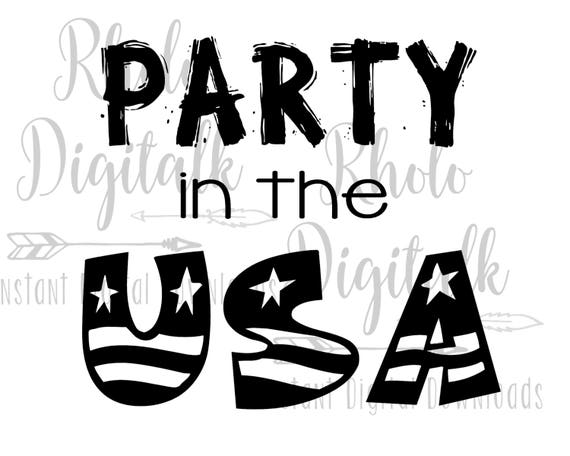 party in usa download