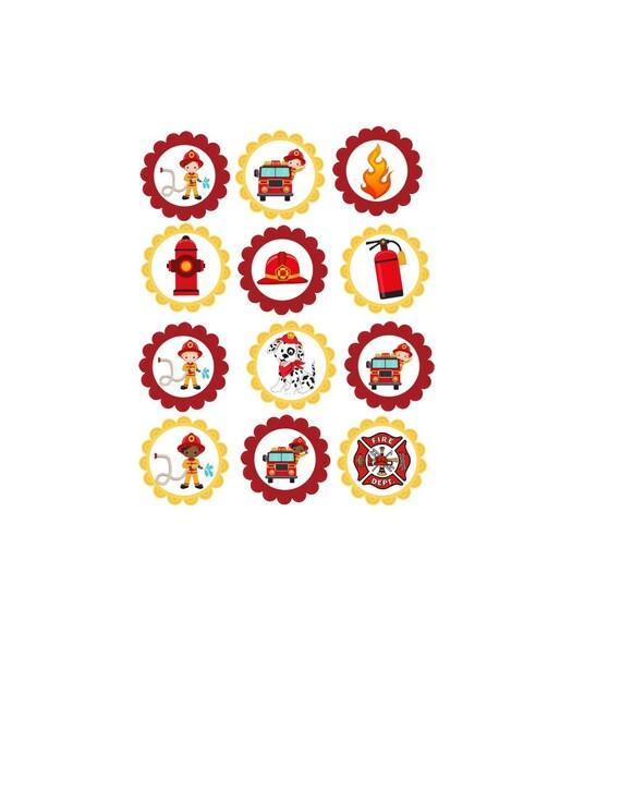for cakes cupcakes  and cookies etc Precut Cartoon Superhero Edible Designs