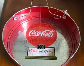 Coca cola napkin   Etsy