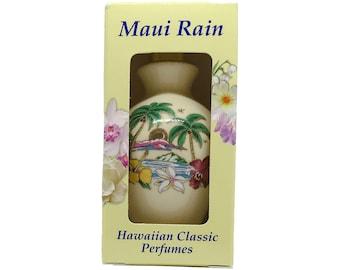 Maui Rain Perfume - Edward Bell - Hawaiian Classic Perfumes from Maui, Hawaii