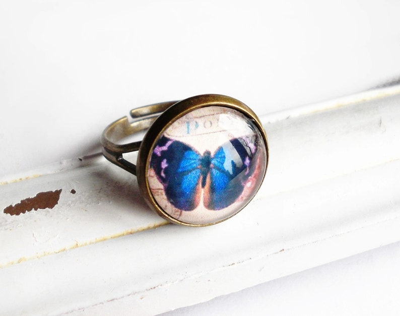 Ring Bronze