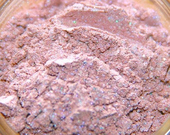 Mineral Eye Shadow - Antique Rose