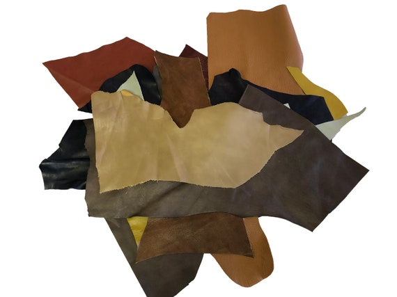 and Crafts 4 Pack Economy Grade Embossing Stamping Tooling Piece Stonestreet Leather 4 Round Vegetable Tan Cowhide Leather Shape Idea for Coasters Carving