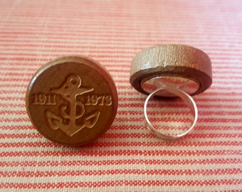 Sailor Jerry Ring