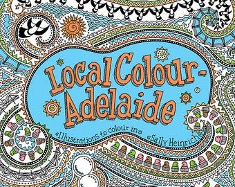 Local Colour - Adelaide