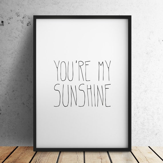 Quotes Sun Love Relationship I Love You Happy Quotes Etsy