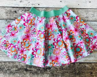 Size 6 skater skirt