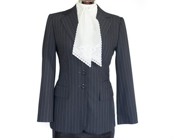 e372c127c7f09 Berry Barclay pinstripe blazer