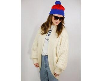 15d404a03 Chunky knit