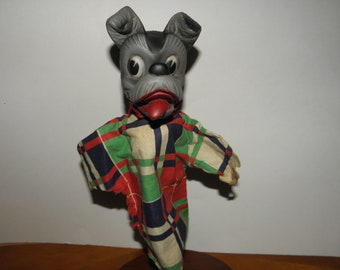 Tramp Hand Puppet