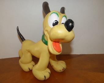 Pluto 9inch Vinyl Toy
