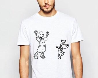 d7594ec8 New Colors - Doug - Kids TV Show - T Shirt