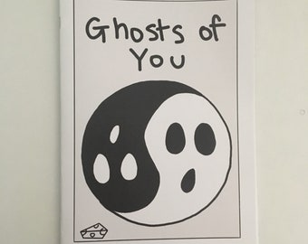 Ghosts Of You