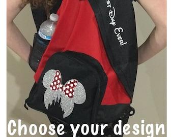 045af7b873 Disney backpack