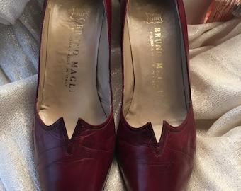 Bruno magli shoes   Etsy