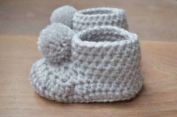 rouge 3-6 mois NEUF Baby/'s Hand Knitted Mitaines acrylique laine