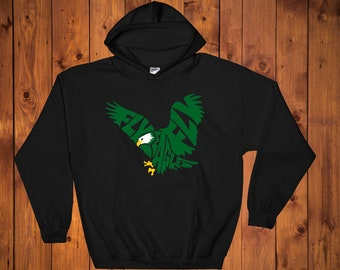 74ea39da5a9 Philadelphia Eagles Hoodie