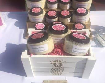 Shay Butter Organics Body Butter