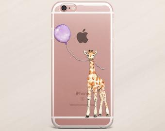 giraffe phone case iphone 6