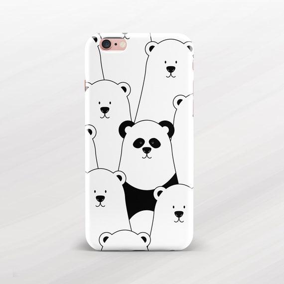 iPhone X Case iPhone Xr Case Panda iPhone 8 Plus Case Bears iPhone 8 Case iPhone 7 Case iPhone 7 Plus Case iPhone 6s Plus Case iPhone 6 Case