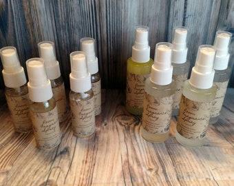 Room Fragrance Spray