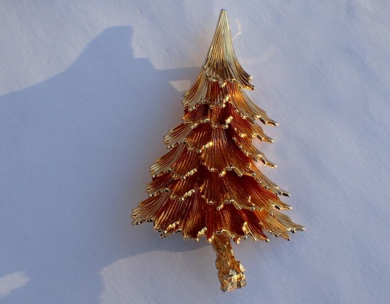 Sehr schöne Weihnachtsbaum-ohrringe ring brosche mehrere designs