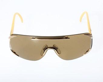 6c6be7a9ef97 Christian Dior mythical 2464 shield sunglasses
