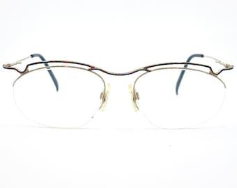 a065b22c41 Neostyle Mozart multicolor eyeglasses original semi