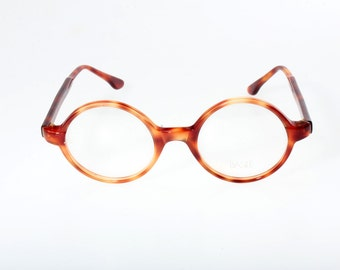 95b32125821 Round Basile vintage spectacles