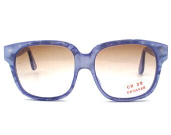 6579111b53a3 Emmanuelle Khanh Paris Vintage Sunglasses