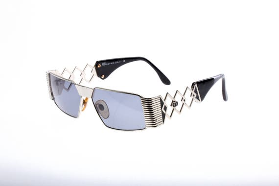 42221b9b5e1 Super cool italian sunglasses from the 90s modern front and