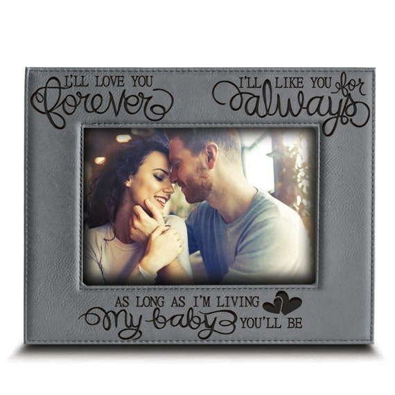 Couple Picture Frame Baby Picture Frame Mommy And Me Etsy