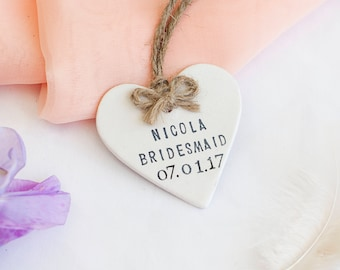 Bridesmaid Gifts, Maid of Honour Gifts, Flower Girl Gifts, Bridesmaid Thank You Gifts, Maid of honor gifts