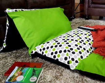 Child's Pillow Bed