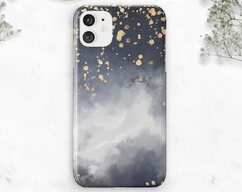 Night Sky Phone Case, Stars, Starry Night Case, iPhone Pro case, iPhone 11 case, iphone xr case, iphone 8, iPhone 12 case, iPhone 7