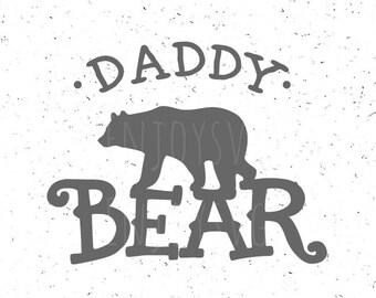 Iraqi daddy bear