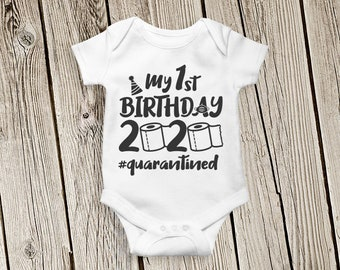 1st Birthday Svg Etsy